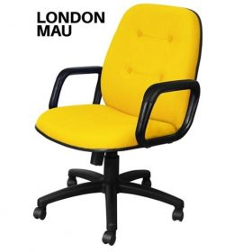 Jual Kursi kantor Uno London MAU Murah Di Surabaya