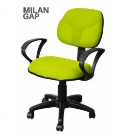 Jual Kursi kantor Uno Milan GAP Murah Di Surabaya