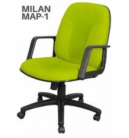 Jual Kursi kantor Uno Milan MAP 1 Murah Di Surabaya