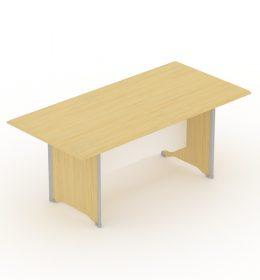jual meja meeting persegi panjang merk uno di surabaya